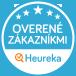 Heureka.sk - overené hodnotenie obchodu Qamo