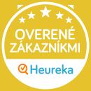 Heureka.cz - overené hodnotenie obchodu vrecka-vysavace.sk