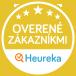 Heureka.sk - overené hodnotenie obchodu www.knihyprekazdeho.sk