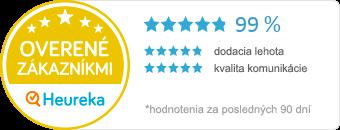 Heureka.sk - overené hodnotenie obchodu annemarieborlind.sk