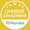 Heureka.sk - overené hodnotenie obchodu Posters.sk