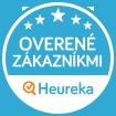 Pečať nezávislého programu Overené zákazníkmi udelené www.PreSpanok.sk