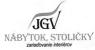 JGV - nábytok  a stoličky