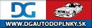 DG autodoplnky & tuning