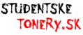 Studentske tonery