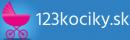 123 Kočíky