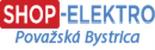 SHOP-ELEKTRO POVAŽSKÁ BYSTRICA