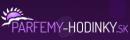Parfemy-Hodinky