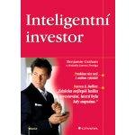 Inteligentní investor - Benjamin Graham, s dodatky Jasona Zweiga