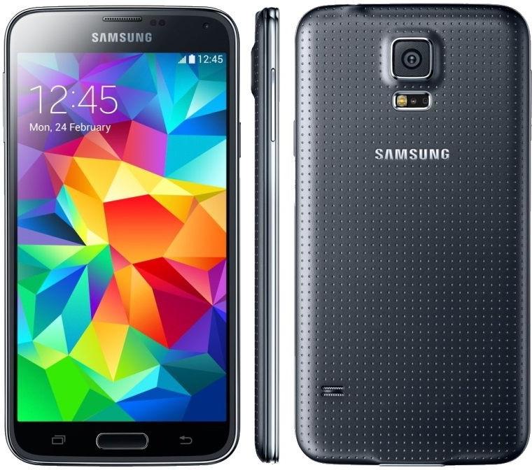 Samsung G800H Galaxy S5 mini Duos