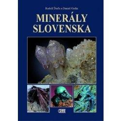c5220ac2d Minerály Slovenska alternatívy - Heureka.sk