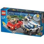 Lego City 60007 Policajná naháňačka