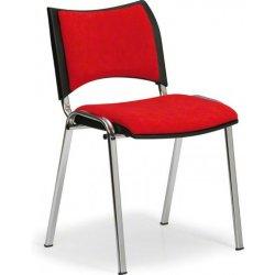 1a91aab77be5 Alba konferenčná stolička Smart čalúnená od 32