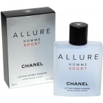 Chanel Allure Sport voda po holení 100 ml