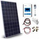 Solárna nabíjačka Suntech 285Wp