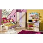 MALYS-GROUP Trendy nábytok do detskej izby LORENTO 7