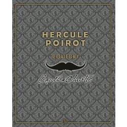 Hercule Poirot: Poviedky - Agatha Christie