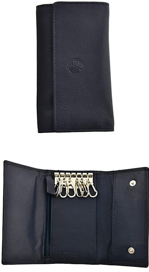 Kľúčenka Kľúčenka Carraro Basic 895-BA-05 modrá - Zoznamtovaru.sk 806a9154f72