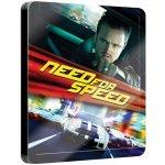 Scott Waugh - Need for Speed 3D + 2D (Futurepack)