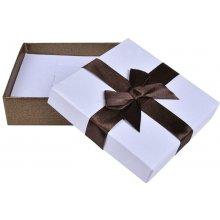 4de77b214 Darčekové krabičky na šperky od 1 do 2 €, papierové - Heureka.sk