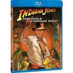 Filmové BLU RAY Paramount Pictures Indiana Jones a dobyvatelé ztracené archy (1+1 zdarma) BD