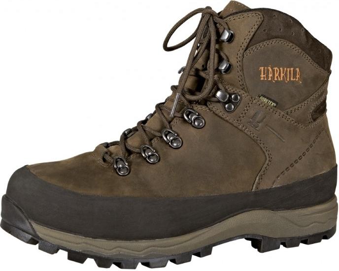Terénne topánky Härkila Pro Hunter s Gore-Tex alternatívy - Heureka.sk c356feb8941