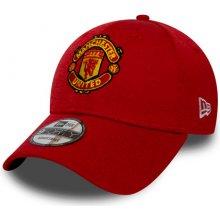 16e1cb97b2c51 New Era 9Forty Shadow Tech Manchester United FC