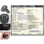 Stavebnica EMA micro alarm 12V