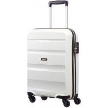 Samsonite cestovný kufor Spinner S Strict 85A 001 (59422) `05 biela b5e809412b9