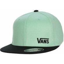 Vans Splitz Mint Green/Blue Depths