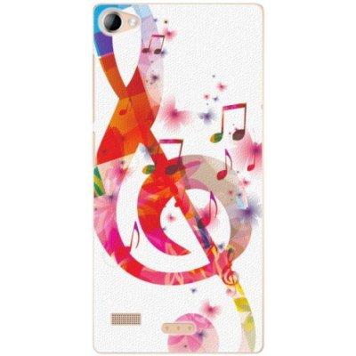 Púzdro iSaprio Love Music Lenovo Vibe X2