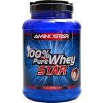 Aminostar 100 Whey Star 1000 g
