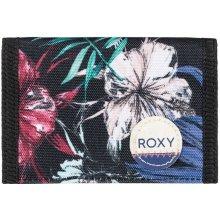 Roxy peňaženka Small Beach KVJ6 Anthracite Swim Belharra Flower 784924d3e4f