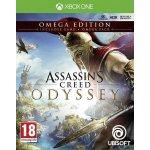 Assassins Creed: Odyssey (Omega Edition)