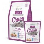 Brit Care Cat Crazy I'm Kitten 2 kg
