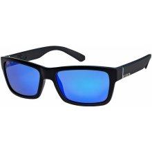 Quiksilver Deville - XKKB/Matte Black/Worn Blue/Multilayer Blue