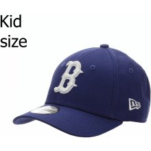 9d741d280 New Era 9FO League Essential MLB Boston Red Sox Youth Light Royal/White