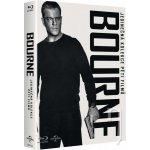 Bourneova kolekcia 1 - 5