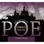 Pád domu Usherů CD - Edgar Allan Poe