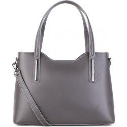 78199685fb talianske kožené kabelky luxusné Carina sivé alternatívy - Heureka.sk