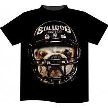 RockEagle 3D-31 T Shirt Tričko Póló