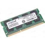 Crucial SODIMM DDR3 8GB 1600MHz CL11 CT102464BF160B