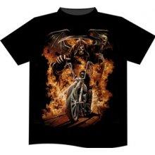 RockEagle 4443 T Shirt Tričko Póló