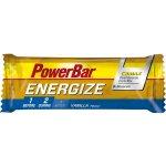 PowerBar Energize tyčinka 55 g