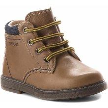 GEOX B Glimmer B. D B54D2D 000CL C5046 M Outdoorová obuv Biscuit 955601c31c