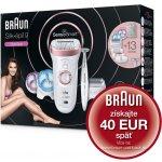 Braun Silk-épil SensoSmart SES 9/870