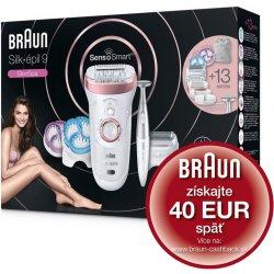 Braun Silk-épil SensoSmart SES 9 870 od 101 c78de1f2ea