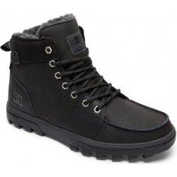 DC Woodland M Boot Xkks Black Black Grey alternatívy - Heureka.sk 6f01f875970