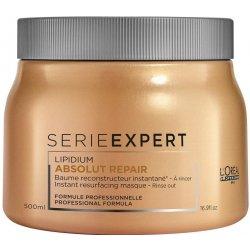L´Oréal Expert Absolut Repair Lipidium maska pre veľmi poškodené vlasy 500 ml