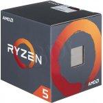 AMD Ryzen 5 1600 YD1600BBAEBOX